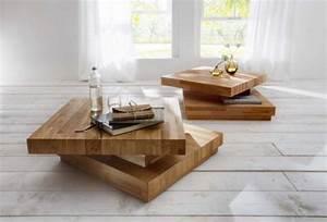 Dansk Design Hürth : couchtisch beistelltisch ecktisch 360 drehbar kernbuche wildeiche massiv ge lt couchtisch ~ Orissabook.com Haus und Dekorationen