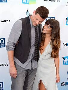 Lea Michele and Cory Monteith Photo - The Hollywood Gossip