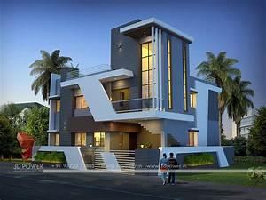 Home, Design, Minimalist, Bungalow, Exterior
