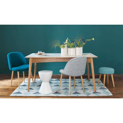 table chaises housse chaise maison du monde advice for your home
