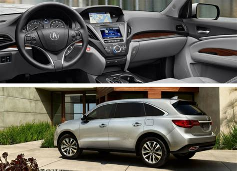 Santa Acura by 2016 Acura Mdx For Sale In Santa Clara Autonation Acura