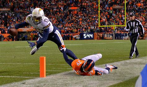 Top Photos From The Nfl Divisional Playoffs