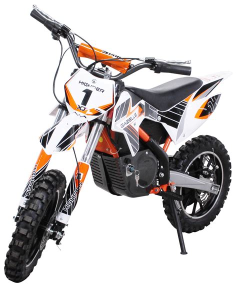 kinder elektro kinder mini elektro crossbike gazelle 500 watt miweba gmbh