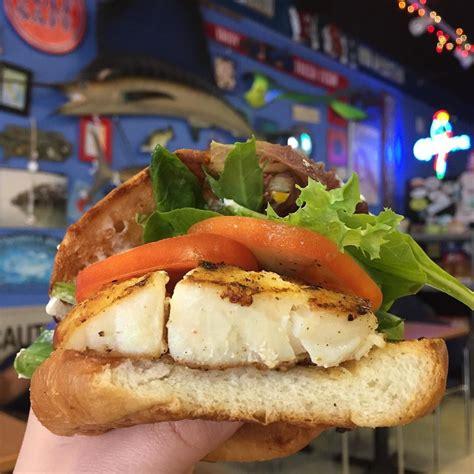 sandwich florida grouper fish travel spots
