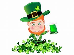 Top 5 Places to Celebrate Saint Patrick's Day in and ...