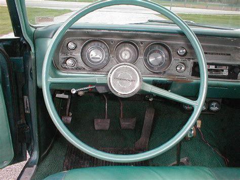 chevelle steering wheels  door panels