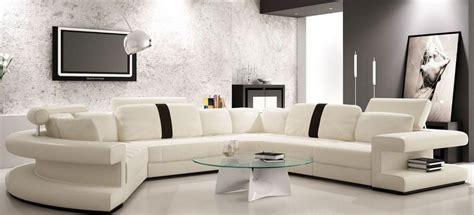 canapé panoramique design canapé d 39 angle panoramique toulouse en cuir italien design