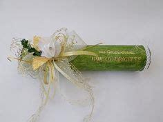 geldgeschenke zur goldhochzeit geschenkverpackung geldgeschenk goldene hochzeit