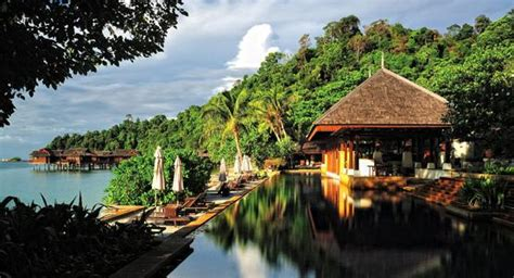 Water Villas In Malaysia A Complete Guide Overwater