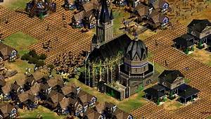 Age Of Empires 2 - Defend The Wonder