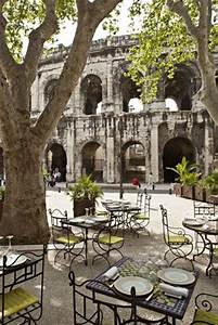 Restaurant Italien Nimes : 25 best ideas about nimes france on pinterest pont avignon ing nieur architecte and ~ Melissatoandfro.com Idées de Décoration
