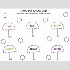 Toddlers Learning Printables  Activity Shelter