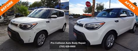 Examples Of Auto Body Repair