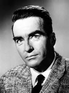 Montgomery Clift After Accident