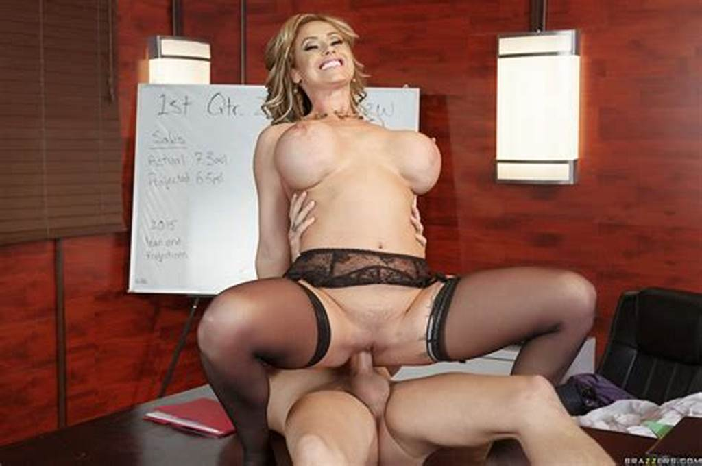 #Gorgeous #Business #Woman #Eva #Notty #Getting #Fucked #In #The