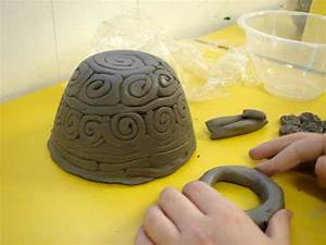clay coils pots   Bowls, Clay and Coil pots
