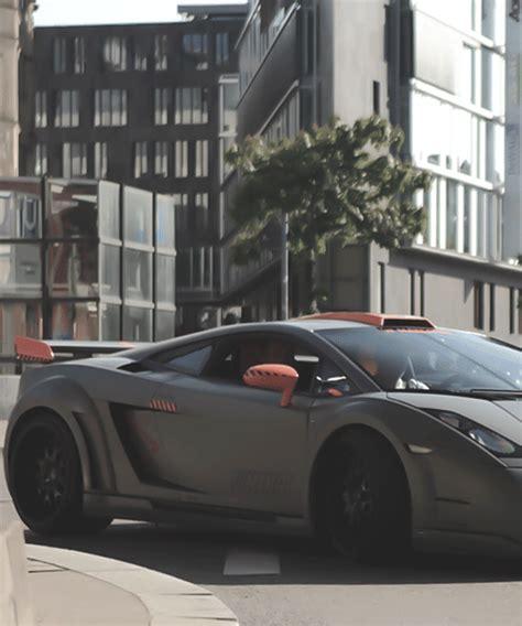 dream-villain: Lamborghini Gallardo Hamann Victory.   Lamborghini gallardo, Lamborghini