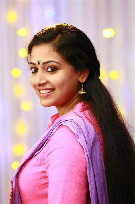 incredibly beautiful   anu sithara