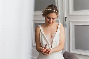 bijoux de mariage shooting inspiration belecrin With ma petite robe blanche