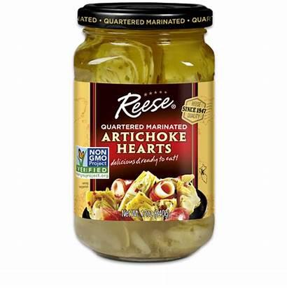 Artichoke Hearts Marinated Specialty Reese Foods Recipes