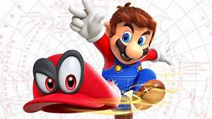 Super Mario Odyssey Review IGN