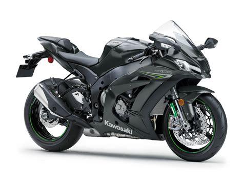 Kawasaki Reveals 2016 Ninja Zx-10r Abs