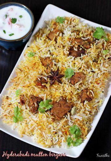 Kitchens Of India Hyderabadi Biryani by Best 25 Biryani Ideas On Briyani Recipe