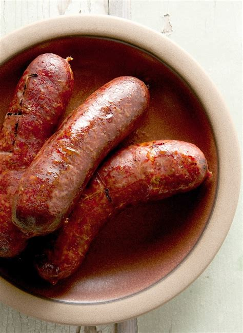 andouille sausage recipe how to make andouille sausages