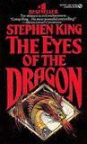 eyes   dragon  stephen king reviews