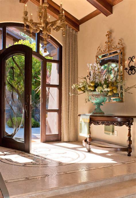 20 Mediterranean Entryway Design Ideas  Interior God