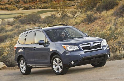 subaru cars prices new and used subaru forester prices photos reviews