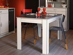 Küchentisch 140 X 80 : k chentisch esstisch 120x77x80cm wei grau abs alu esszimmertisch cosina 5 ebay ~ Bigdaddyawards.com Haus und Dekorationen