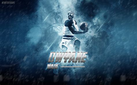 Dwyane Wade Chicago Bulls Wallpaper