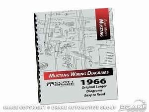 1966 Mustang Complete Wiring Diagram : mustang 1966 mustang wiring diagram manual large format ~ A.2002-acura-tl-radio.info Haus und Dekorationen