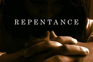Prayer of Repentance Archives - The Prayer Circle Leader