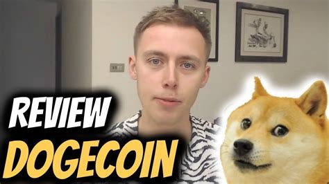 Dogecoin - Quick Cryptocurrency Review - YouTube