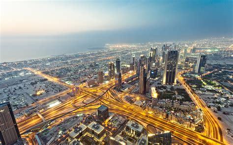 Dubai 4k Ultra Hd Wallpaper