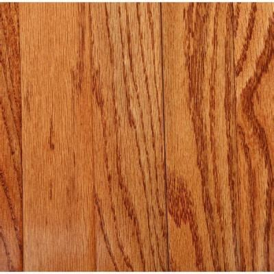 adura flooring home depot bruce plano marsh oak 3 4 in thick x 2 1 4 in wide x