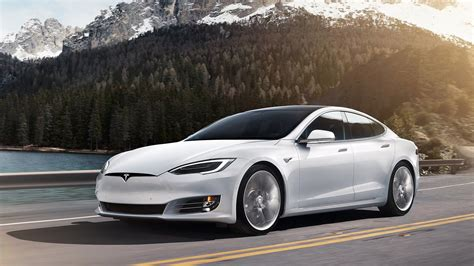 2017 Tesla Model S P100d Wallpapers & Hd Images