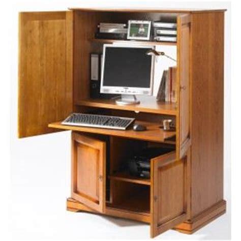 armoire bureau fermant à clé meuble de bureau fermant a cle