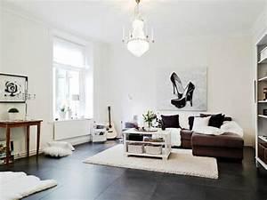 Wohnzimmer Scandi Style : nordische wohnzimmer ideen von nc nordic care ~ Frokenaadalensverden.com Haus und Dekorationen