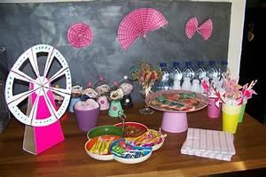 Deco Fete Foraine : d i y mini distributeurs de bonbons chez silm ~ Teatrodelosmanantiales.com Idées de Décoration