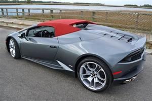 Lamborghini Huracan Spyder : 16 lamborghini hurac n spyder awesome car guy chronicles ~ Medecine-chirurgie-esthetiques.com Avis de Voitures