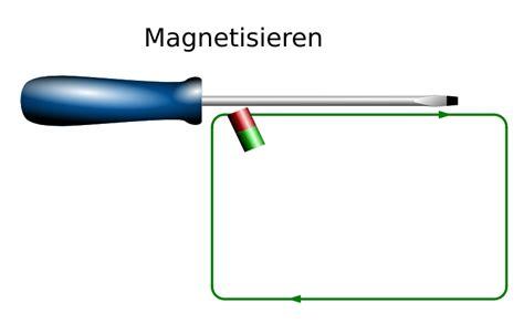 magnet wieder magnetisieren ist magnetkraft 252 bertragbar magnetismus