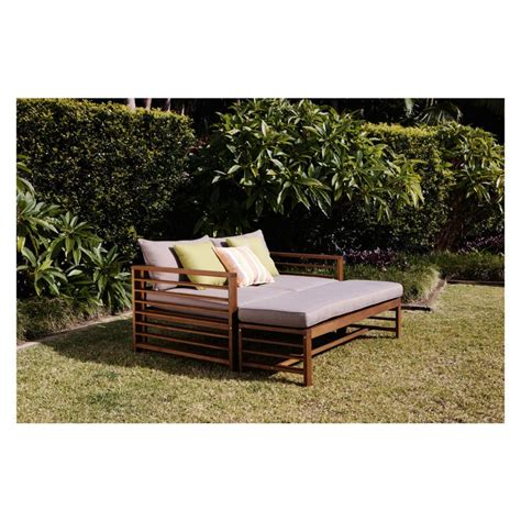 buy patio  jamie durie banksia daybed read reviews