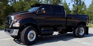 Ford Truck F