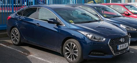 Hoover Hyundai by Hyundai I40 2019 For Sale In Kilkenny From Michael Lyng