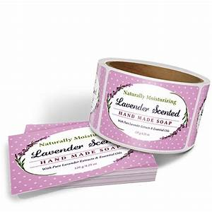 product labels create custom soap labels with templates With create custom soap labels