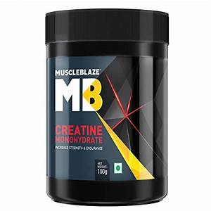 Best Creatine Supplements For Muscle Reviews  U2013 Fitshopee