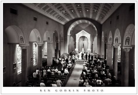 mary joseph wedding  st anne catholic church